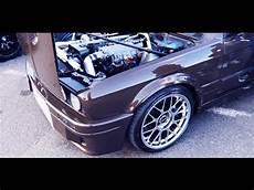 bmw e30 turbo bmw e30 c мотором 2jz gte 3000 turbo от toyota