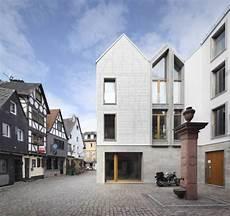 Bildergalerie Zu Neubau Franken Architekten In