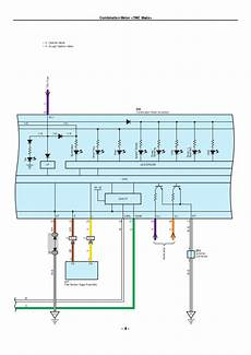 2004 toyota corolla ignition wiring diagram somurich com