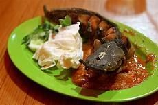 Food Ayam Bejek Cabe Ijo At Warung Pecel Lele