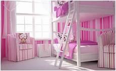 Desain Kamar Tidur Hello Untuk Anak Perempuan Simomot
