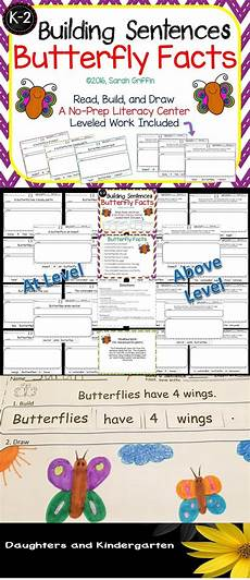 building sentences worksheets for grade 2 21034 17 best images about k 2 ela centers on cut and paste back to school and writing
