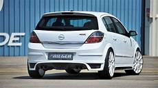 opel astra h opel astra h tuning projects