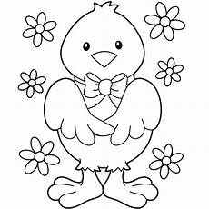 Oster Malvorlagen Easter Coloring Pages