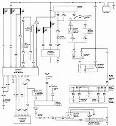 1991 ford f800 wiring diagram i a 1991 mustang with a4ld transmission and 2 3 engine i junked a 1989 mustang with same