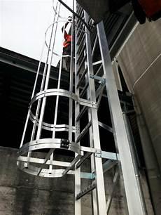 traliccio autoportante progettazione installazione e certificazione linee vita