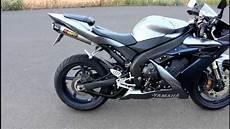 Yamaha R1 Rn12 Akrapovic