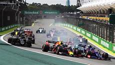 What The Teams Said Race Day In Brazil Formula 1 174