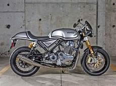Moto Cafe Racer A Vendre s 233 lection de motos cafe racer moto scooter motos d