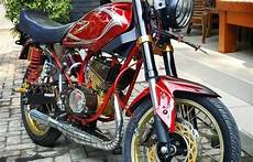 Modifikasi Rx King 2019 by Modifikasi Motor Rx King 2018 Gambar Modifikasi Motor