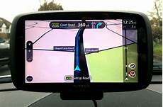 tomtom go 6000 tomtom go 6000 satnav chews on smarties and tablets the