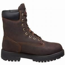 cari sepatu timberland pro 8 quot steel toe boot
