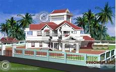 cute 5 bhk house architecture 5 bhk house designs 6544 sq ft home plan style elevation