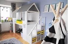 Ikea Kura Hausbett Die Besten Ideen Zum Schlafen Unterm