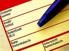 Wie Funktioniert Lastschrift - die lastschrift im kreditkarten lexikon erkl 228 rt