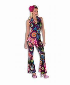 flower power kleidung 70er 80er jahre kleid kost 252 m flowerpower damen hippie