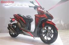 Modifikasi All New Vario 150 2018 by Ini Dia Modifikasi All New Honda Vario 150 2018 Yang Bikin