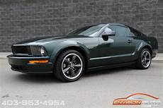 2008 Ford Mustang Gt Bullitt Local Alberta Car Only