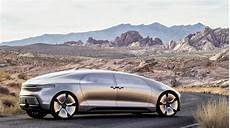 2016 mercedes f 015 luxury in motion concept car