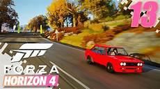 forza horizon 4 great ep13 gameplay