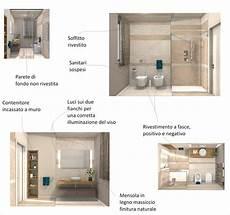 progetto bagno bagno piastrelle ceramica anche a soffitto progetto
