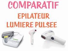 epilateur a lumiere pulsee 201 pilateur lumi 232 re puls 233 e le comparatif complet