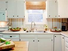 17 cool cheap diy kitchen backsplash ideas to revive