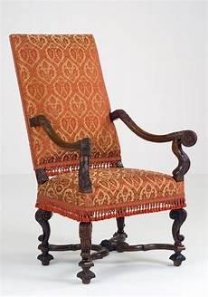types de fauteuils de salon fauteuil louis xiv recherche mobilier de salon
