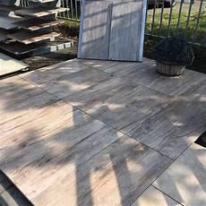 bildergebnis f 252 r holzoptik terrassenplatten