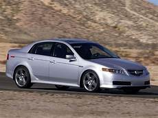 2007 acura tl sedan specifications pictures prices