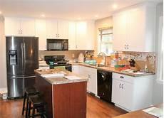 Kitchens Without Backsplash Diy Faux Tile Kitchen Backsplash A Turtle S For Me