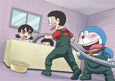 Doraemon Hidetoshi