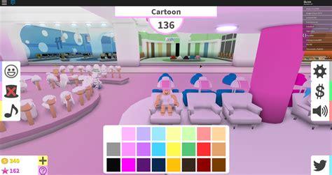 Fashion Games On Roblox