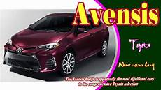 2020 new toyota avensis 2020 toyota avensis new toyota avensis 2020 2020