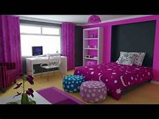 Bedroom Ideas For Purple by Bedroom With Purple Decorating Ideas