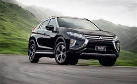 Mitsubishi Eclipse Cross  Driveline Fleet Car Leasing