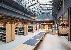 Zalando Outlet Store K 246 Ln Winner Retail Architecture
