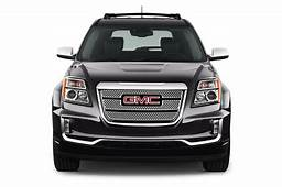 2017 GMC Terrain Reviews And Rating  Motor Trend Canada