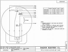 Baldor Industrial Motor Wiring Diagram Collection Wiring
