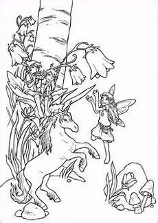 Ausmalbilder Elfen Wald Pin Sarma Shehan Auf Web Pixer Pferd Ausmalen