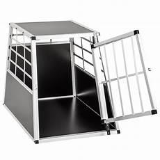 box trasporto cani auto box gabbia auto trasportino animali alluminio