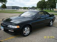 1993 acura legend ls coupe black on black 16 quot oem wheels 87 88 89 90 91 92 94 95 for sale in