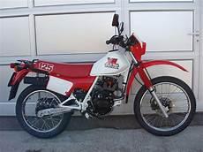 buy motorbike pre owned honda xl 125 r jd04 classic enduro