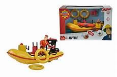 Malvorlage Feuerwehrmann Sam Boot Feuerwehrmann Sam Neptune Boot Mit Figur Indoor Spielzeug