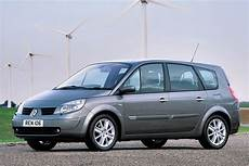 Renault Scenic 2003 Car Review Honest