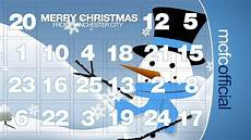 the manchester city interactive advent calendar 2013