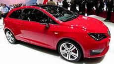 Seat Ibiza 2015 - 2015 seat ibiza cupra exterior and interior walkaround