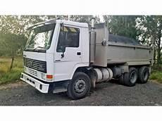 volvo trucks massy 1996 volvo fl7 for sale