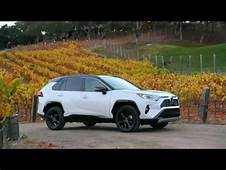 2019 Toyota Rav4 Xse  Used Car Reviews Cars Review
