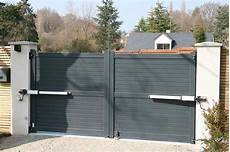 prix d un portail de garage electrique automatismes pour portails battant et coulissant porte de